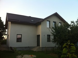 casa curte